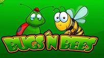 Играть онлайн в Bugs'n Bees