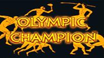 Играть бесплатно в казино Вулкан в Olympic Champion